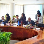 Europe bank offers Maldives €45 million loan for sustainable energy project