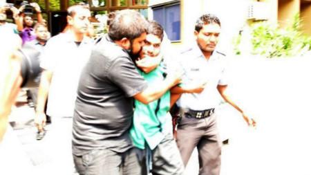 Humam Kinanath Credit V News