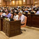 Majlis approves bill to let candidates with criminal records run for councils