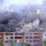 Sinamalé fire prompts building safety concerns