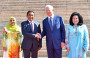 Malaysian prime minister to visit Maldives
