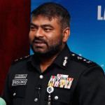 Commissioner of Prisons suspended