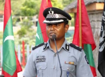 Leaked audio implicates acting prisons chief in bribery