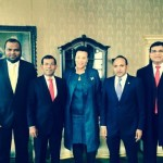 Nasheed calls for reforms to the Commonwealth