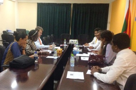 Talks are 'an exercise in futility,' MDP tells Commonwealth rep