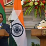 Maldives seeks Indian protection from 'unfair punitive action by CMAG'