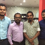 Second trial begins for Raajje TV journalists