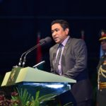 Defiant Yameen lashes out as concerns persist over jailing of opponents