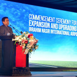 Maldives airport expansion to cost US$800m