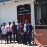 Trial begins for Raajje TV journalists