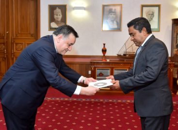 Maldives severs diplomatic ties with Iran