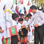 Government closes Laamu Atoll schools for president's visit