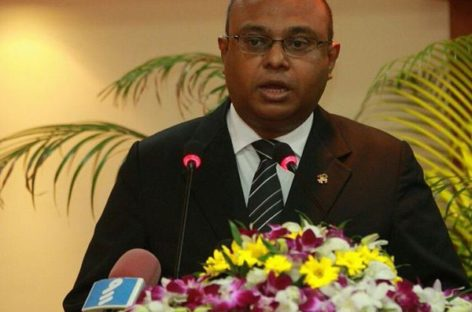 Top Maldives judge denies bribe and coup charges