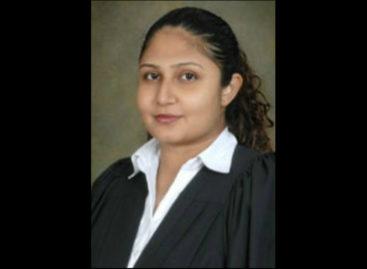 Maldives' most senior female judge quits
