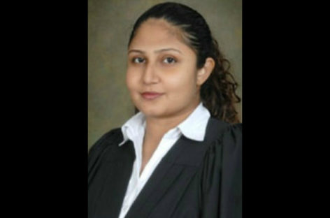 Maldives' most senior female judge quits