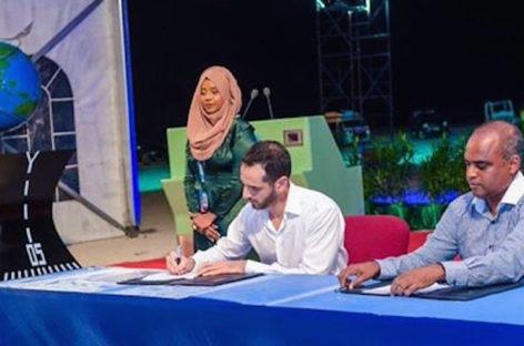 Saudi Binladin Group awarded Maldives airport terminal project