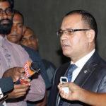 Pakistan pledges US$10m loan for Maldives military