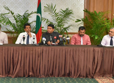 World Bank is 'jealous' of Maldives progress, says ruling party MP