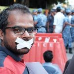 Trial of journalist charged with assault resumes