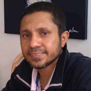 Ibrahim Lutfy