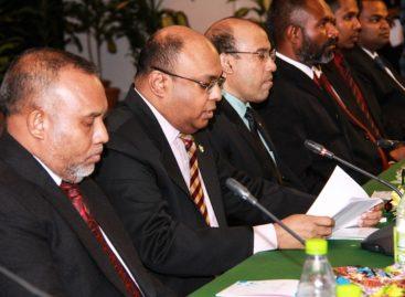 Judges launch workshops and action plans in apparent reform effort