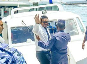 Closed hearings for concluding arguments in Adeeb's boat blast trial
