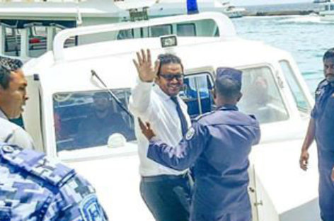 Adeeb's lawyer slams report of escape attempt
