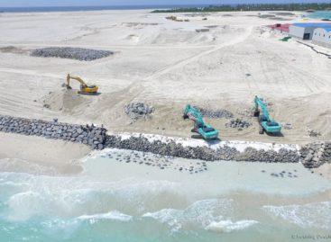 Maldives Inc.