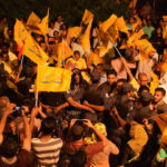 Nearly half of MDP's members removed from its registry