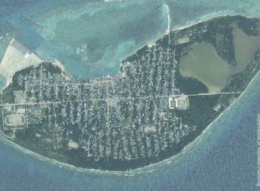 EPA yet to see impact assessment for Kulhudhufushi airport