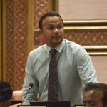 Police confiscate MP Ali Hussain's phone over tweet