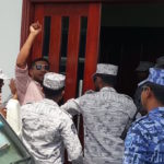 Mahloof handed six months jail sentence