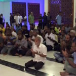Two journalists, opposition figures arrested from mosque