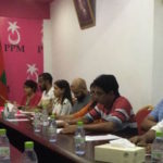 PPM split worsens as 'Yameen faction' walks out of council meeting