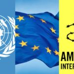 Maldives urged to halt execution by EU, UN rights experts
