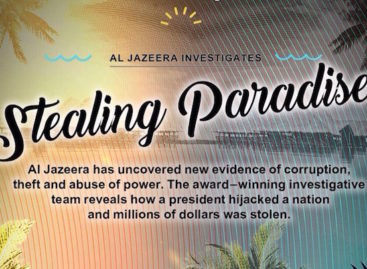 Opposition condemns 'desperate' smear campaign against Al Jazeera