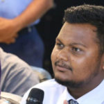 Raajje TV journalist threatened with knife