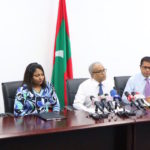 Maldives 'rejects' international criticism of defamation bill