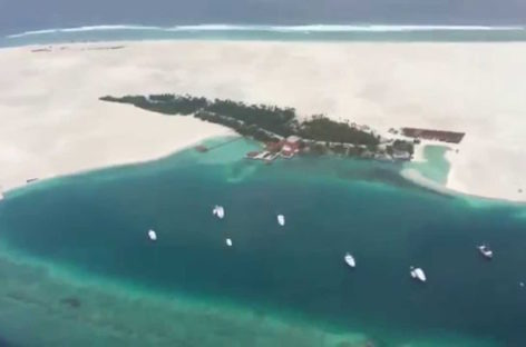 Government offers land for sale in Hulhumalé