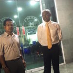 Minority leader questioned over Nasheed's house arrest