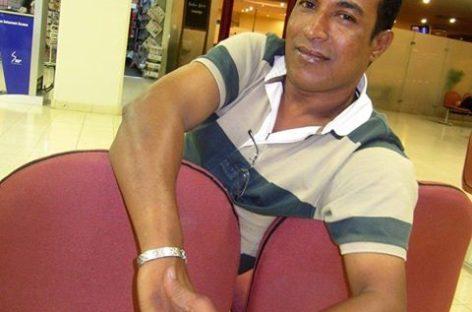 55-year-old man dies in police custody