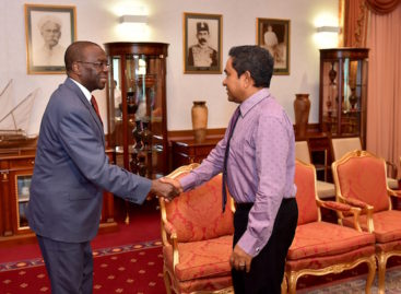 Maldives quits the Commonwealth: a round up of reactions