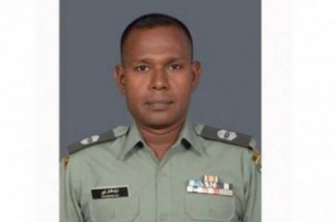 Court orders military to reinstate sacked officer in 45 days