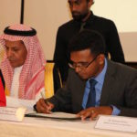 Saudi Fund lends Maldives US$100m for new airport terminal