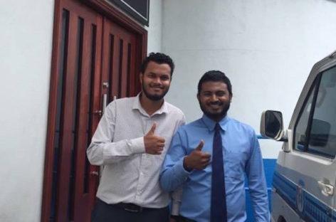 Witnesses testify in trial of Raajje TV journalists