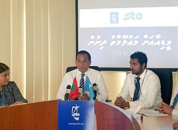 STO reassures shareholders after merger with debt-ridden fisheries company