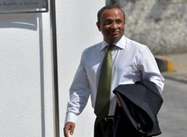 Gayoom's lawyer summoned for criticising the high court