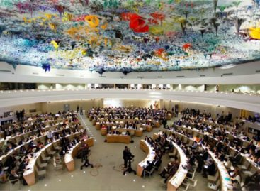 Maldives withdraws candidacy for UN Human Rights Council