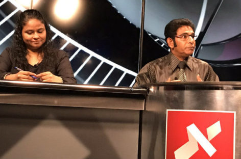 Gayoom loyalists air grievances against Yameen on Raajje TV