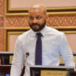 Faris Maumoon barred from travelling overseas